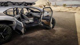 Audi AI TRAIL quattro 2019 14