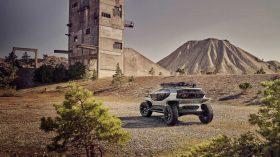Audi AI TRAIL quattro 2019 15
