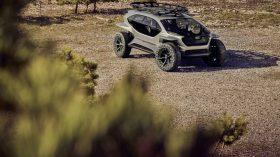 Audi AI TRAIL quattro 2019 17