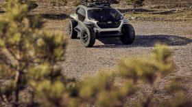 Audi AI TRAIL quattro 2019 18