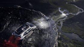 Audi AI TRAIL quattro 2019 2
