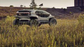 Audi AI TRAIL quattro 2019 21