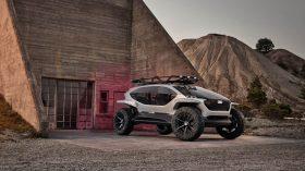 Audi AI TRAIL quattro 2019 4