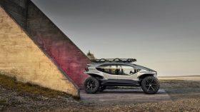 Audi AI TRAIL quattro 2019 7