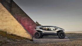 Audi AI TRAIL quattro 2019 8