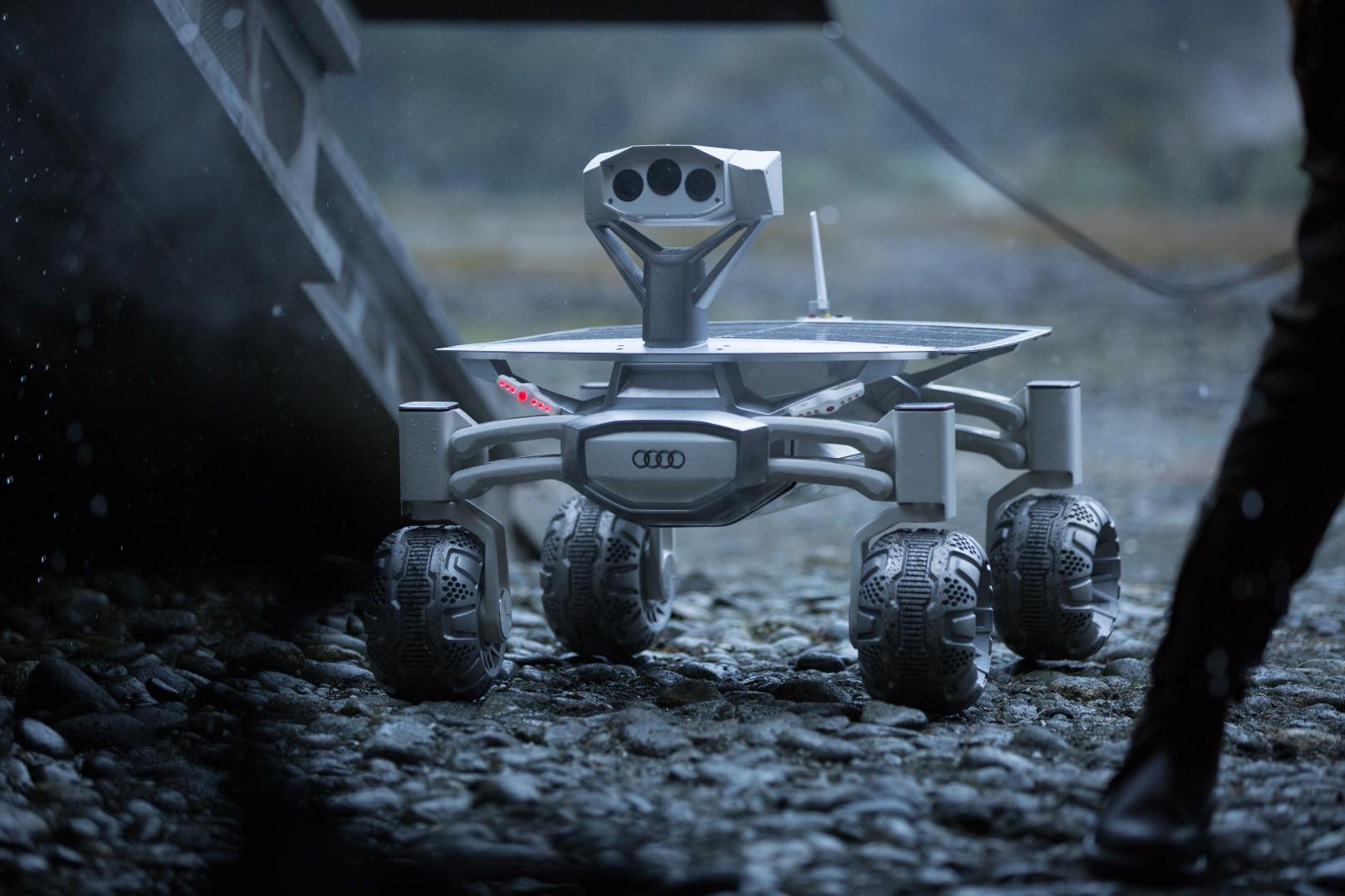 Los coches del futuro que vimos en el cine