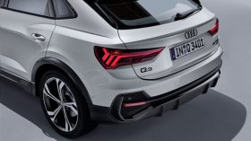Audi Q3 Sportback 2019 1