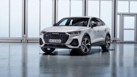 Audi Q3 Sportback 2019 18