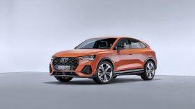 Audi Q3 Sportback 2019 45