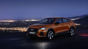 Audi Q3 Sportback 2019 50