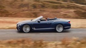 Bentley Continental GT Speed Convertible (3)
