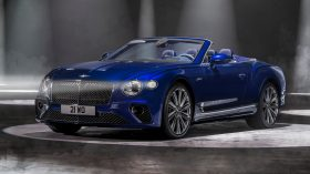 Bentley Continental GT Speed Convertible (4)