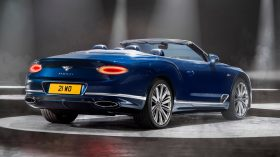 Bentley Continental GT Speed Convertible (5)