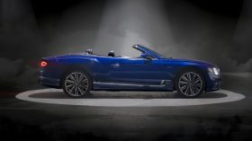 Bentley Continental GT Speed Convertible (6)
