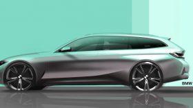 BMW 3 Touring 2019 Design 1