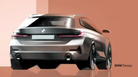 BMW 3 Touring 2019 Design 2