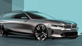 BMW 3 Touring 2019 Design 3