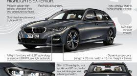 BMW 3 Touring 2019 Destacado 2