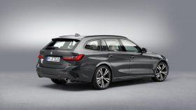 BMW 3 Touring 2019 Estudio 02