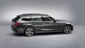 BMW 3 Touring 2019 Estudio 03