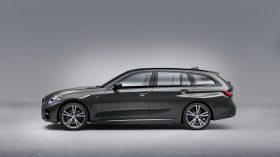 BMW 3 Touring 2019 Estudio 04