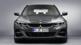 BMW 3 Touring 2019 Estudio 05