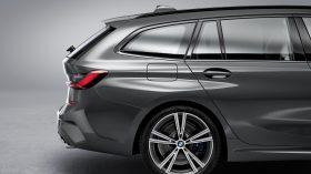 BMW 3 Touring 2019 Estudio 07