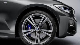 BMW 3 Touring 2019 Estudio 09