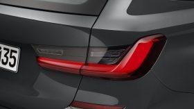 BMW 3 Touring 2019 Estudio 10