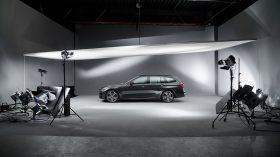 BMW 3 Touring 2019 Estudio 12