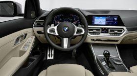 BMW 3 Touring 2019 Estudio 15
