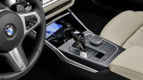BMW 3 Touring 2019 Estudio 20