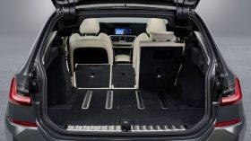 BMW 3 Touring 2019 Estudio 22