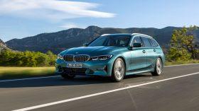 BMW 3 Touring 2019 Luxury Line 0