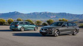 BMW 3 Touring 2019 Luxury Line 01