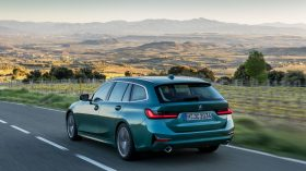 BMW 3 Touring 2019 Luxury Line 13