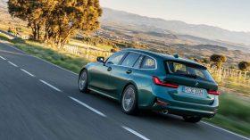 BMW 3 Touring 2019 Luxury Line 14