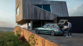 BMW 3 Touring 2019 Luxury Line 21