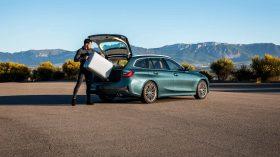 BMW 3 Touring 2019 Luxury Line 27