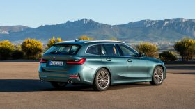 BMW 3 Touring 2019 Luxury Line 29