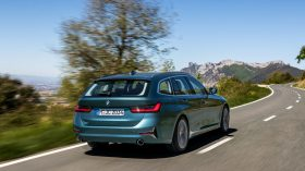 BMW 3 Touring 2019 Luxury Line 33