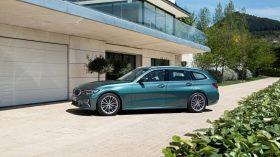 BMW 3 Touring 2019 Luxury Line 38