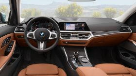 BMW 3 Touring 2019 Luxury Line 42