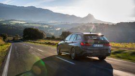 BMW 3 Touring 2019 M Sport 02