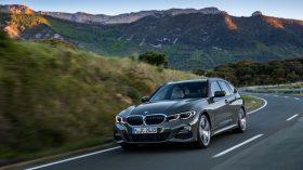 BMW 3 Touring 2019 M Sport 04