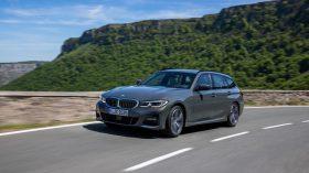 BMW 3 Touring 2019 M Sport 06