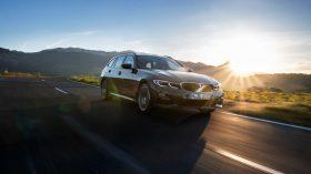 BMW 3 Touring 2019 M Sport 07