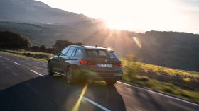 BMW 3 Touring 2019 M Sport 08