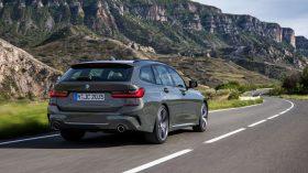 BMW 3 Touring 2019 M Sport 09