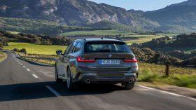 BMW 3 Touring 2019 M Sport 10
